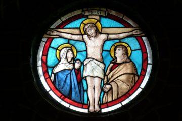 S'engager sous l'étendard de la croix