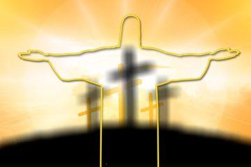 Vivre Pâques dans notre chair