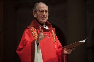 Adolfo Nicolás, sj