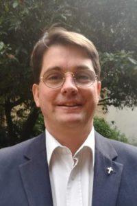 Grégoire Catta, sj