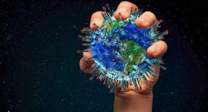 L'épidémie de Covid-19 : une espérance ?