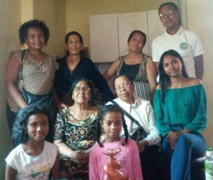 Madagascar – La vie d'équipe à l'heure de la pandémie de COVID-19