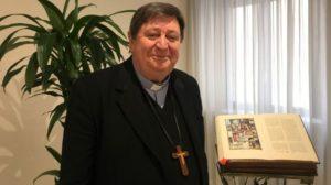 cardinal João Braz de Aviz