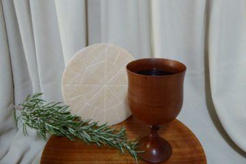 Aimer l'eucharistie : le repas des noces de l'Agneau